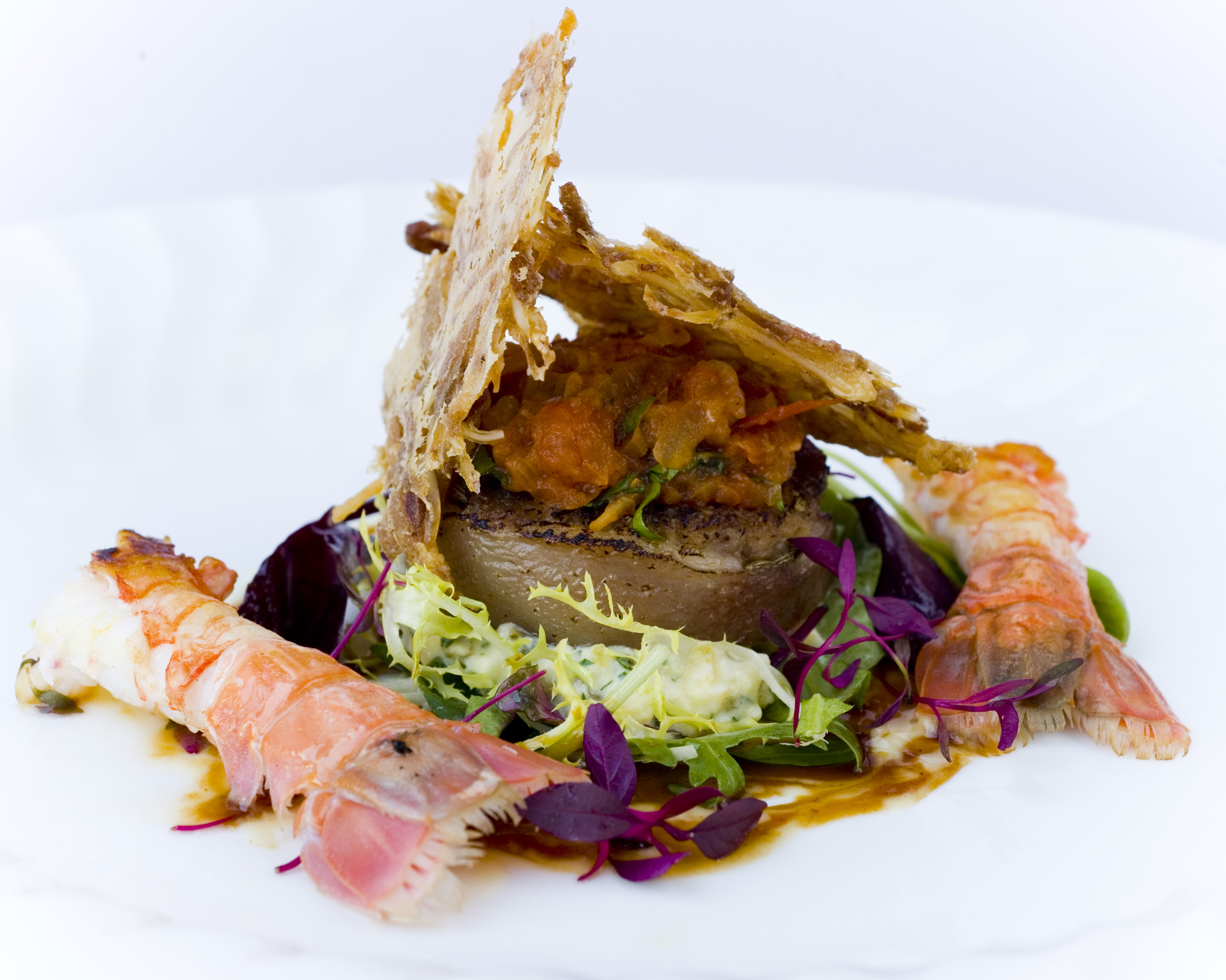 Carte Burger King Perigueux.Michelin Star Recipes Great British Chefs