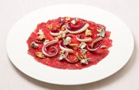 How to make carpaccio of beef