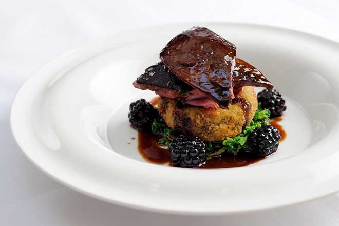 5 of the best grouse recipes for The Glorious Twelfth