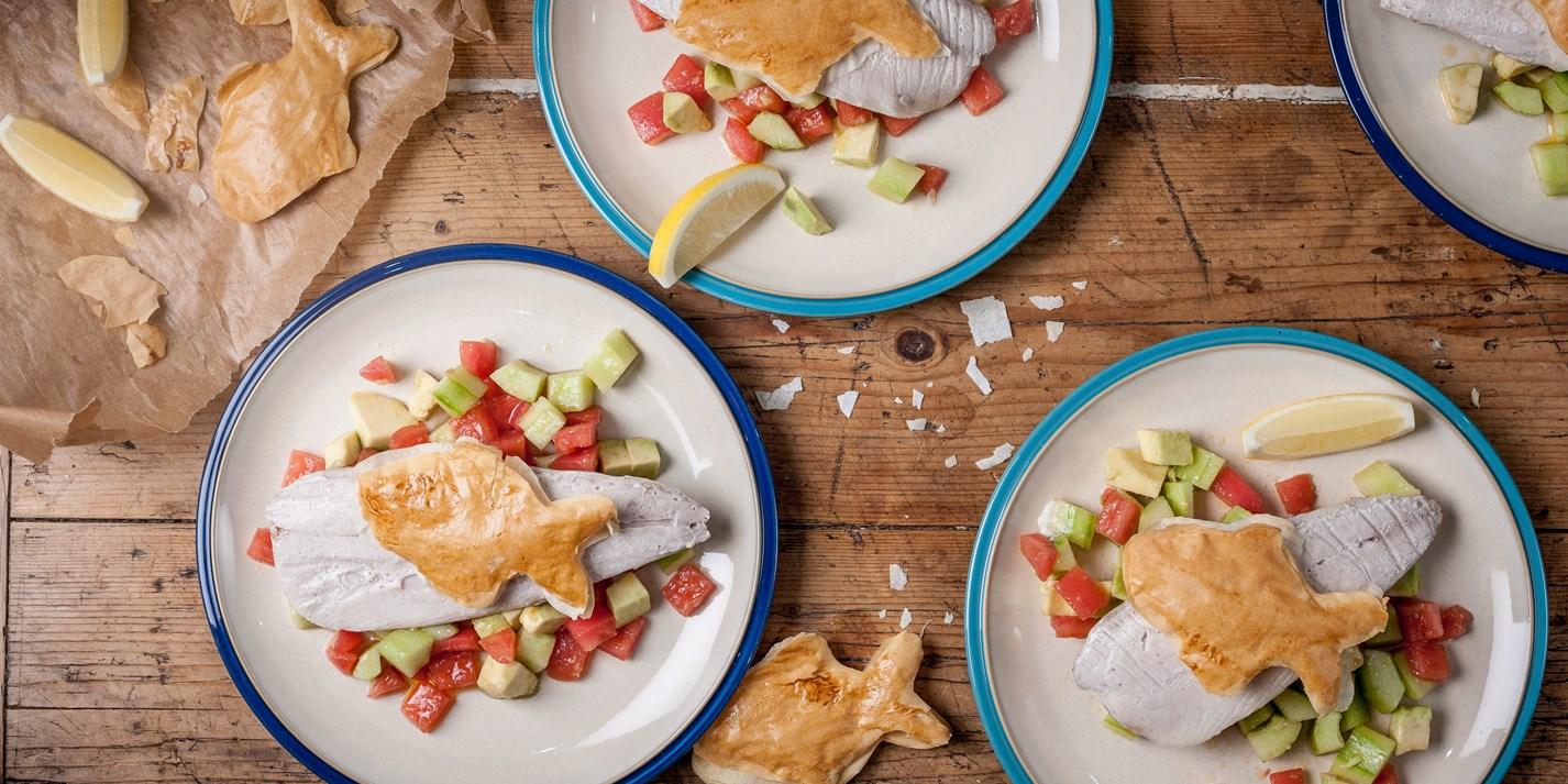 how to make mackerel cakes