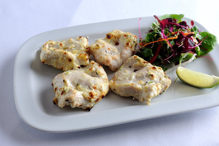 Malai Tikka Recipe