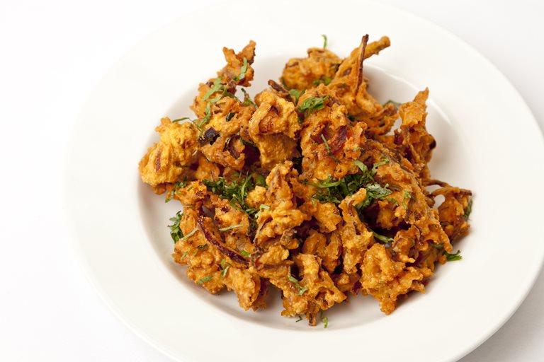 Onion bhaji recipe great british chefs onion bhaji forumfinder Gallery