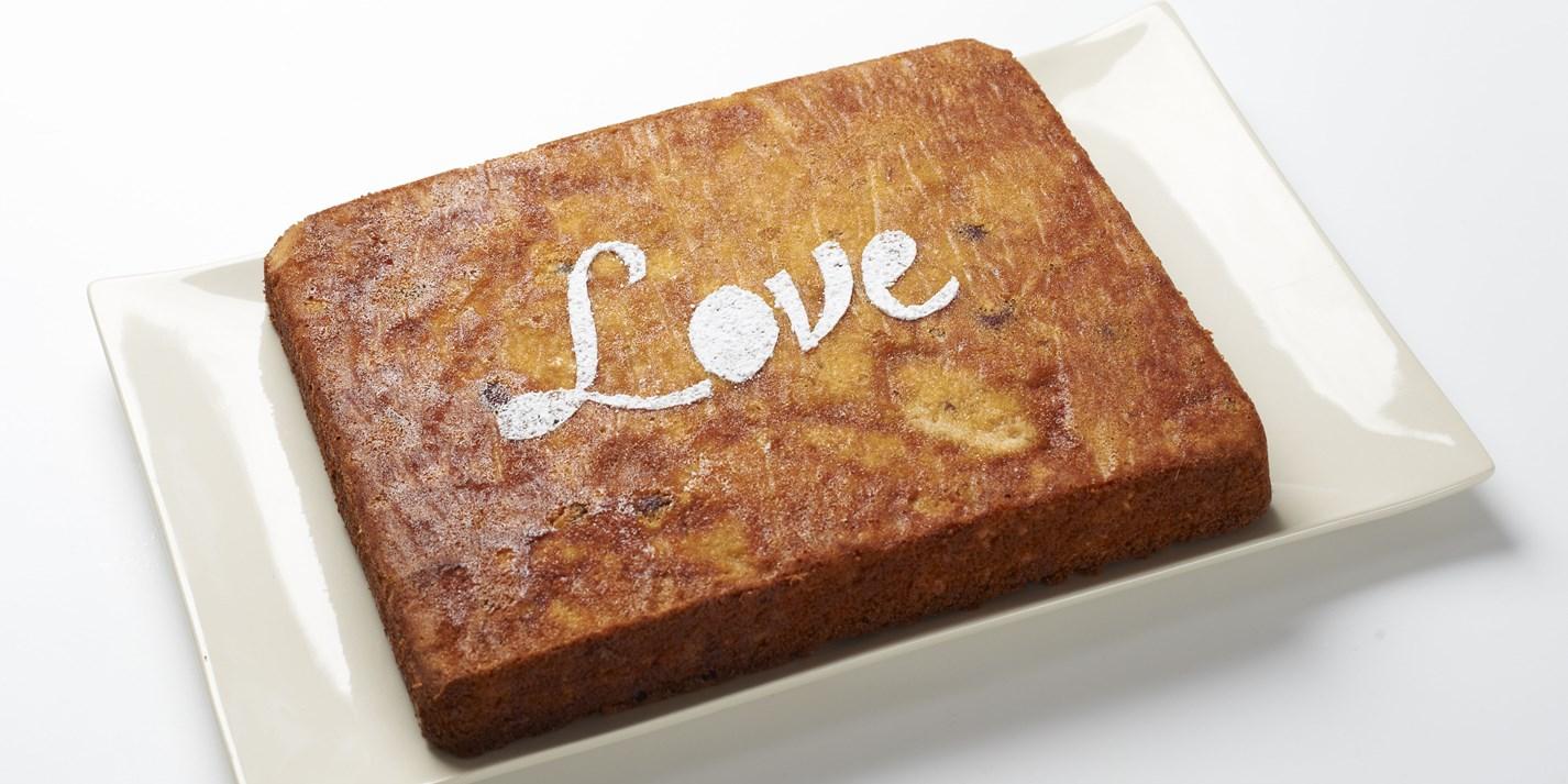 Valentine S Day Cake Recipes Great British Chefs
