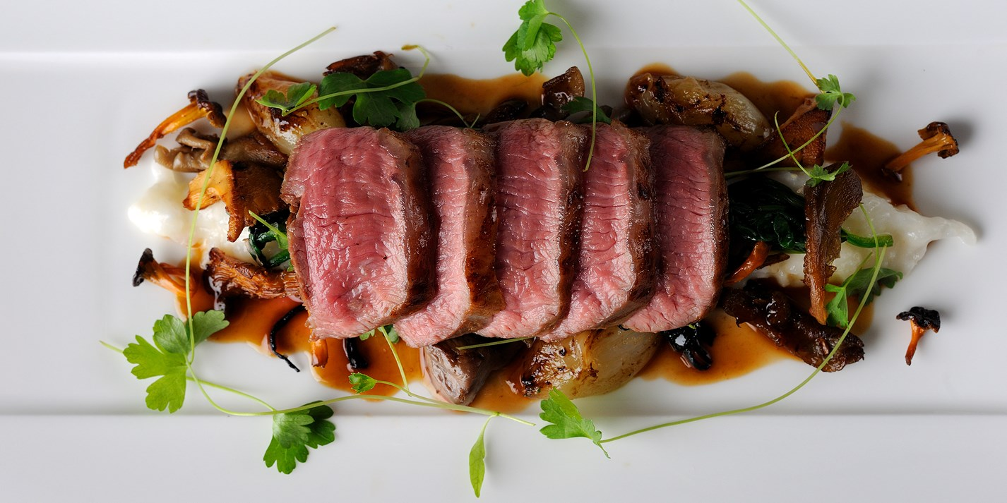 Ten next-level lamb recipes for Easter
