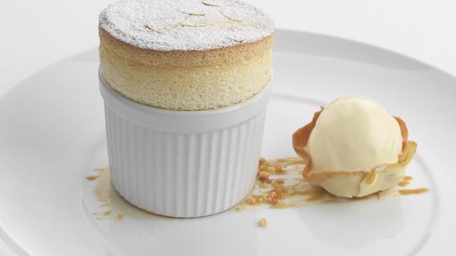 How To Prepare A Soufflé Ramekin Great British Chefs