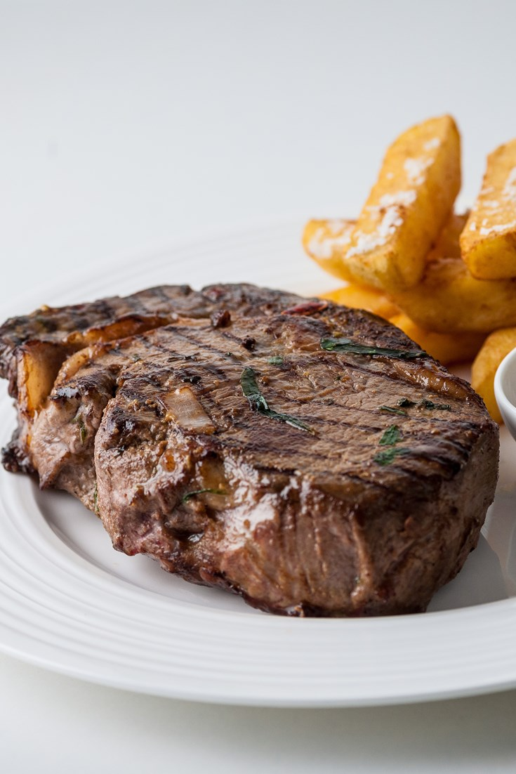 Our Best-Ever Steak Recipes - Great British Chefs
