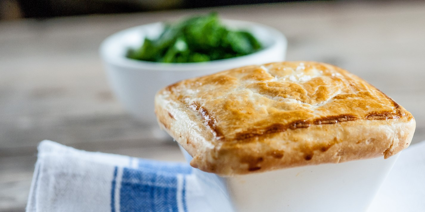 Pie Recipes Fish Shepherds Game
