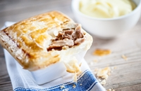 Chicken pie recipe collection