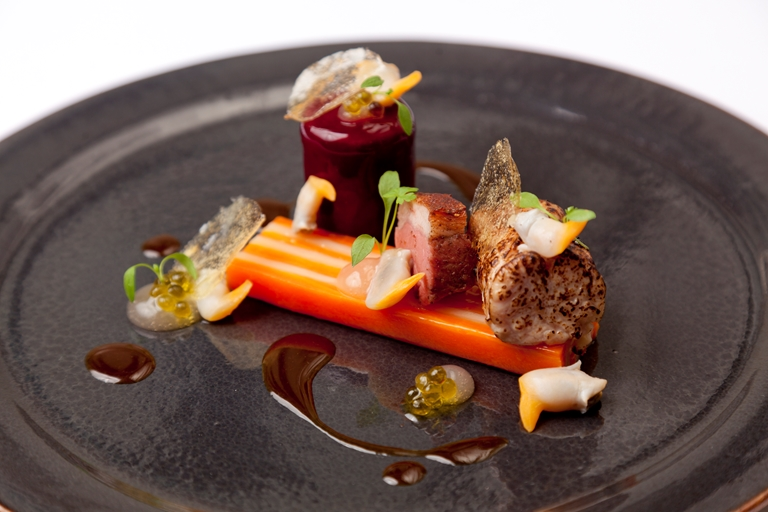 Gourmet Lancashire Hotpot Recipe Great British Chefs