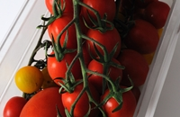 How to blanch and peel a tomato