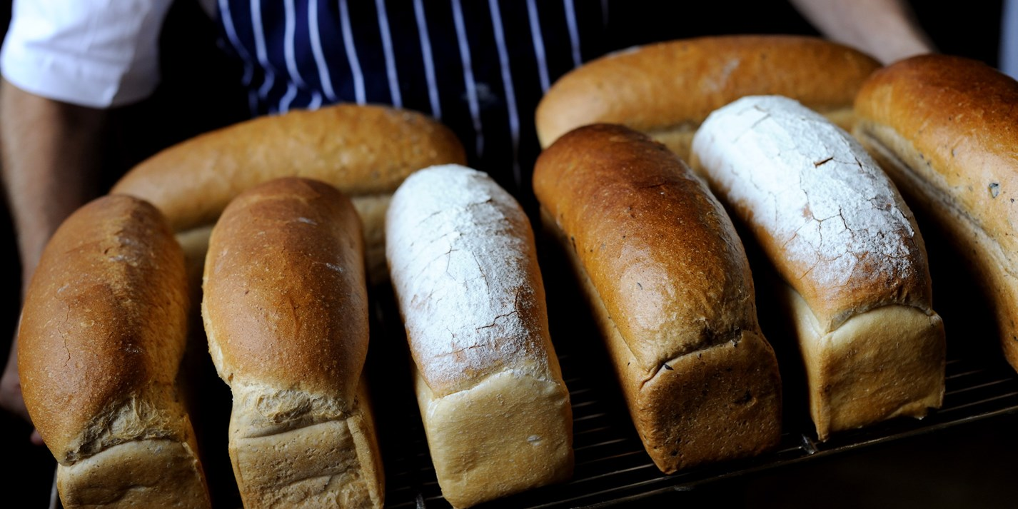 10 beautiful bread recipes