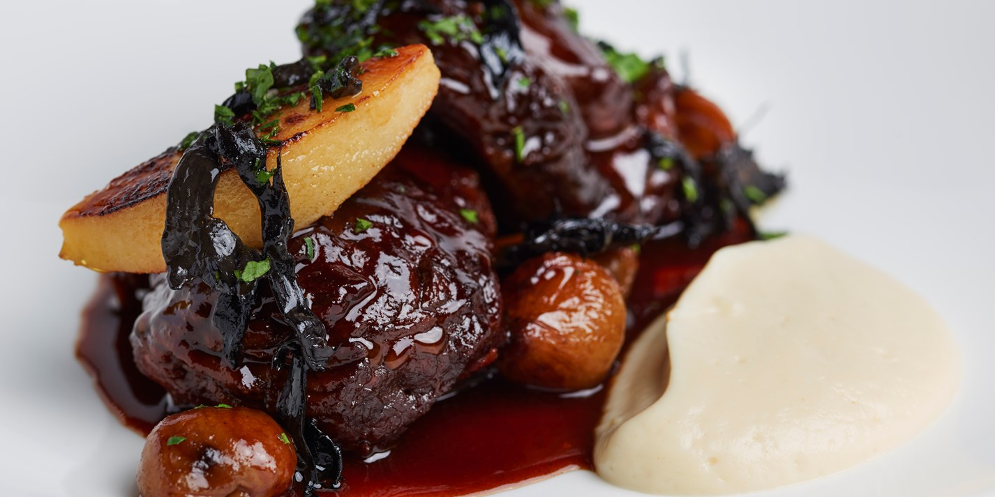 Venison Recipes Great British Chefs
