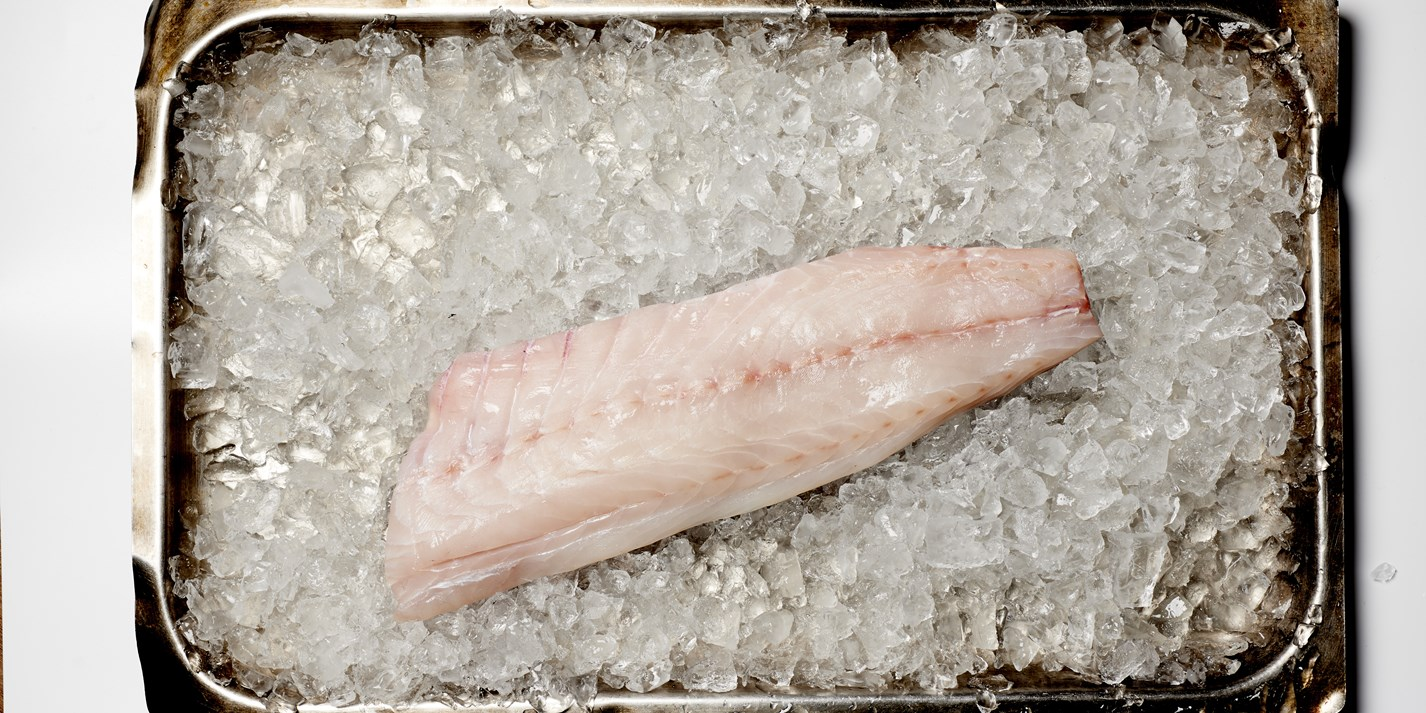 How to skin a fillet of fish