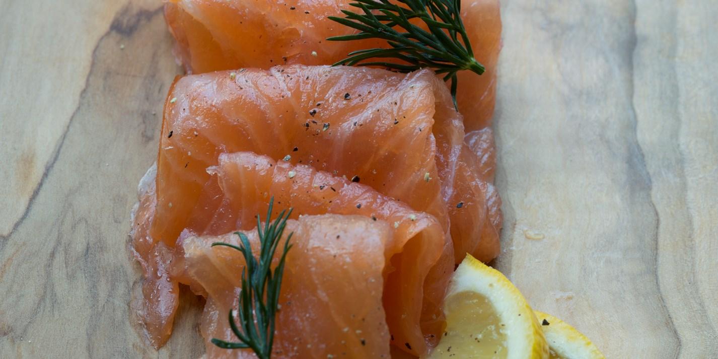Smoked Salmon Recipes Great British Chefs