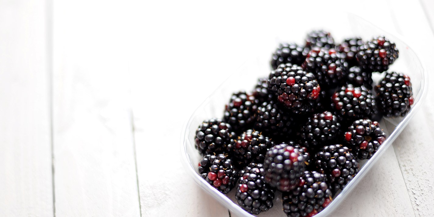 5 amazing blackberry recipes to help you get through the glut