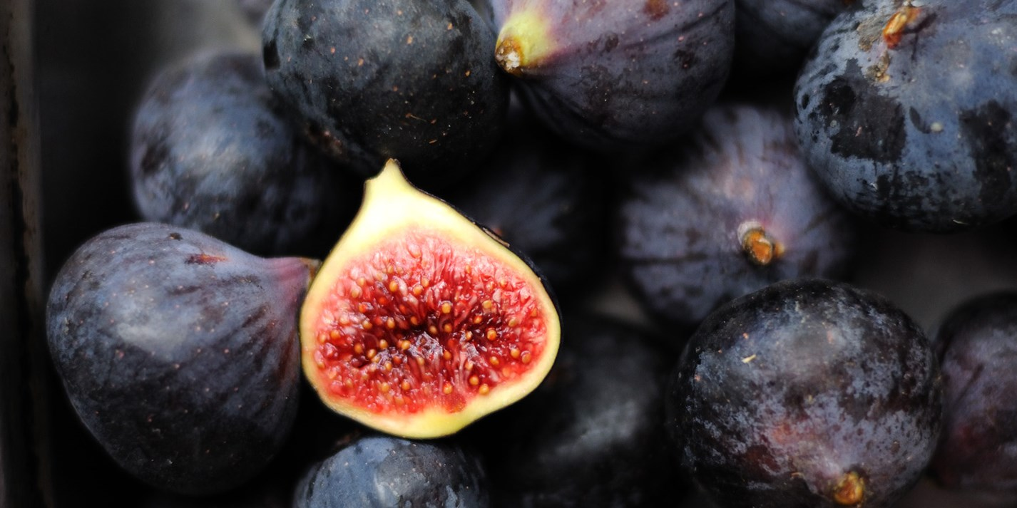 Fig Recipes Cakes Salads Tarts Great British Chefs