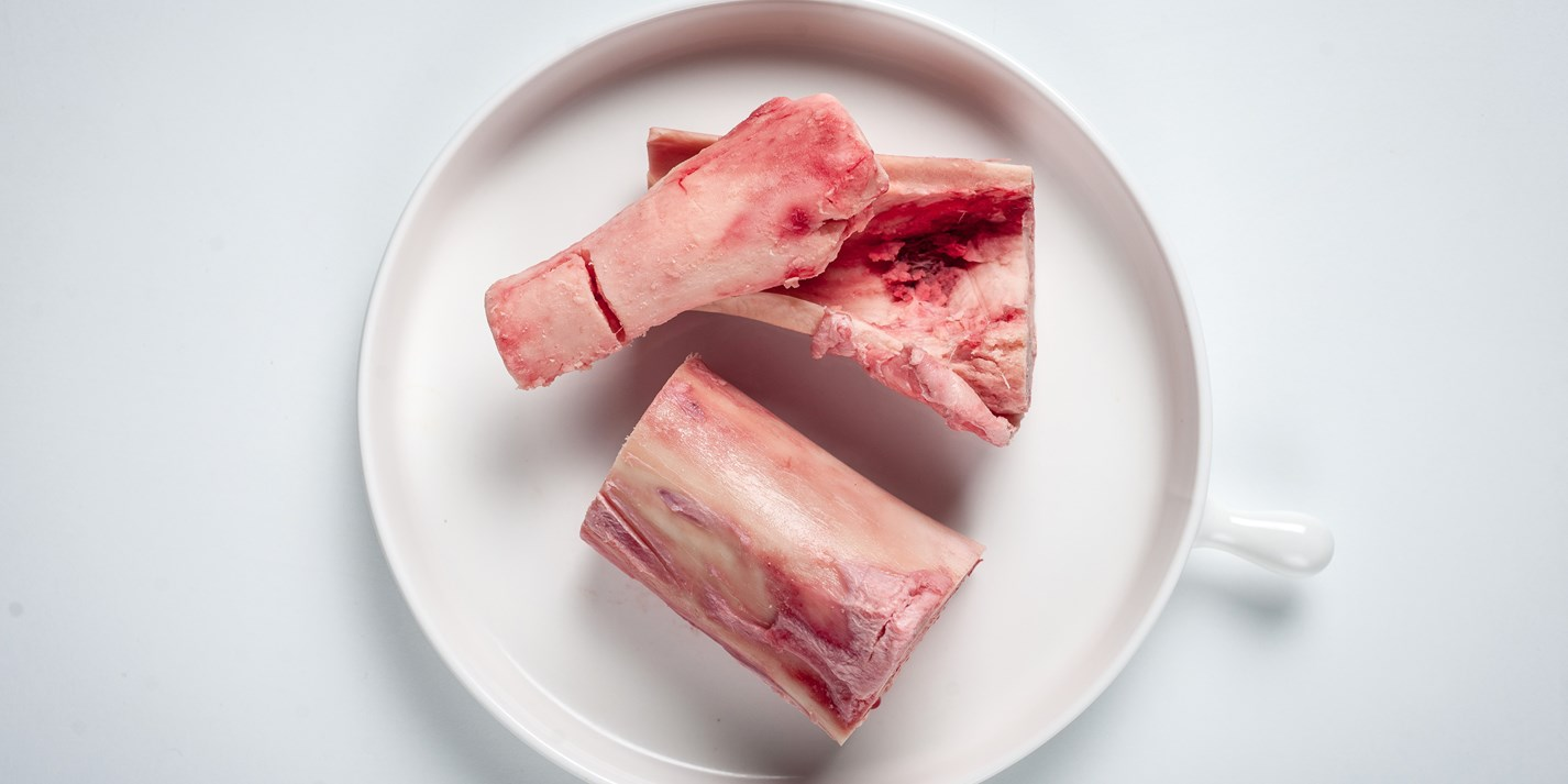 How to cook bone marrow sous vide