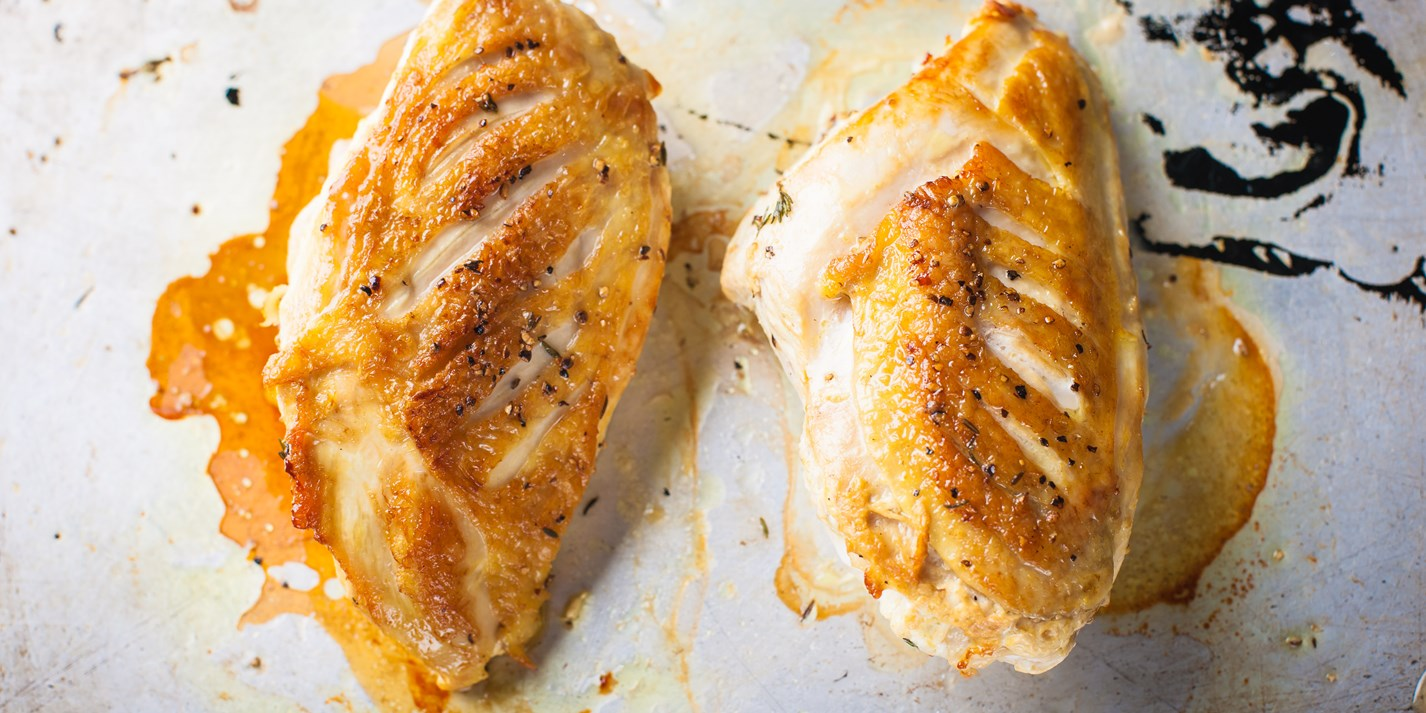 Chicken breast recipes