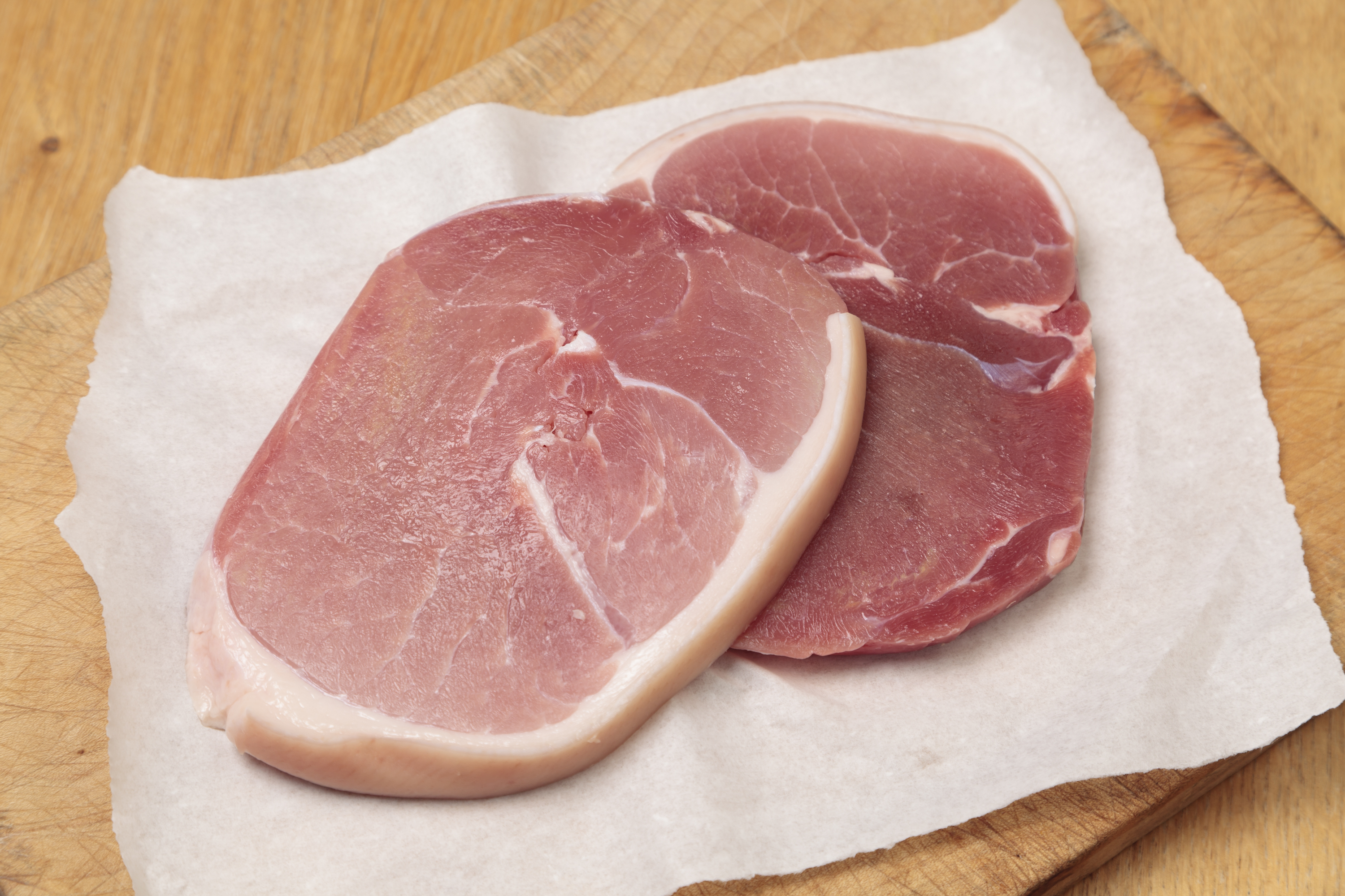 How to cook gammon steaks