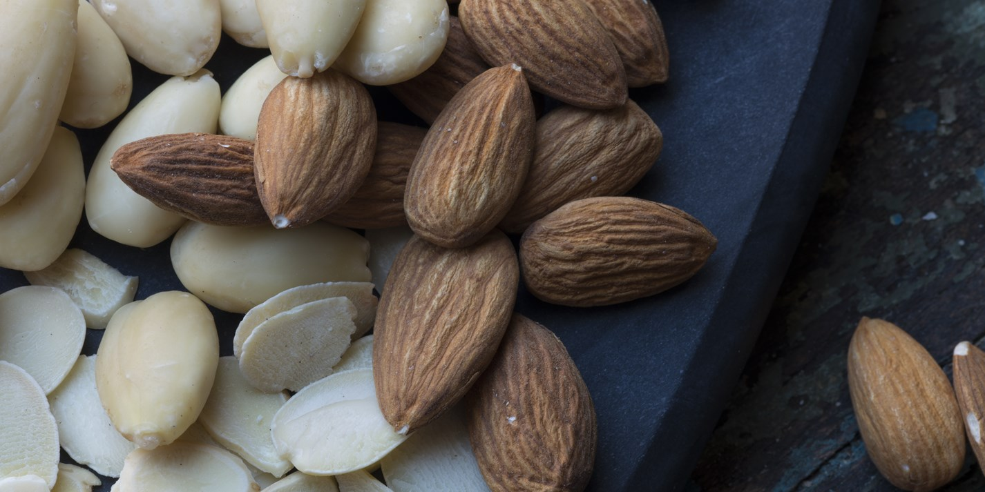 Italian almond recipes