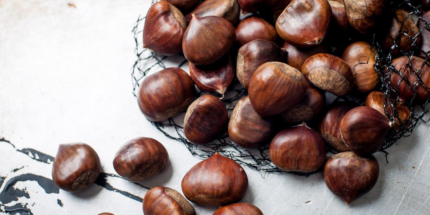 Chestnut Recipes Great British Chefs