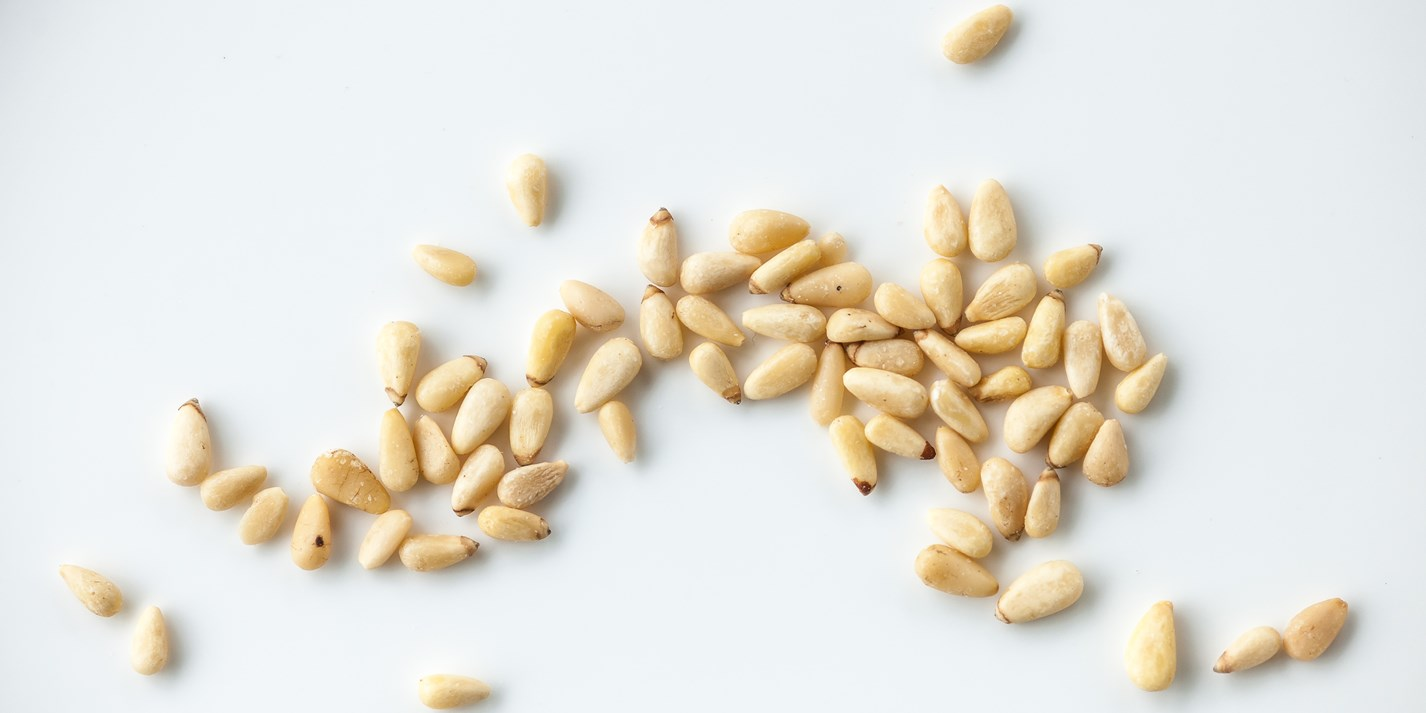 Pine nut recipes