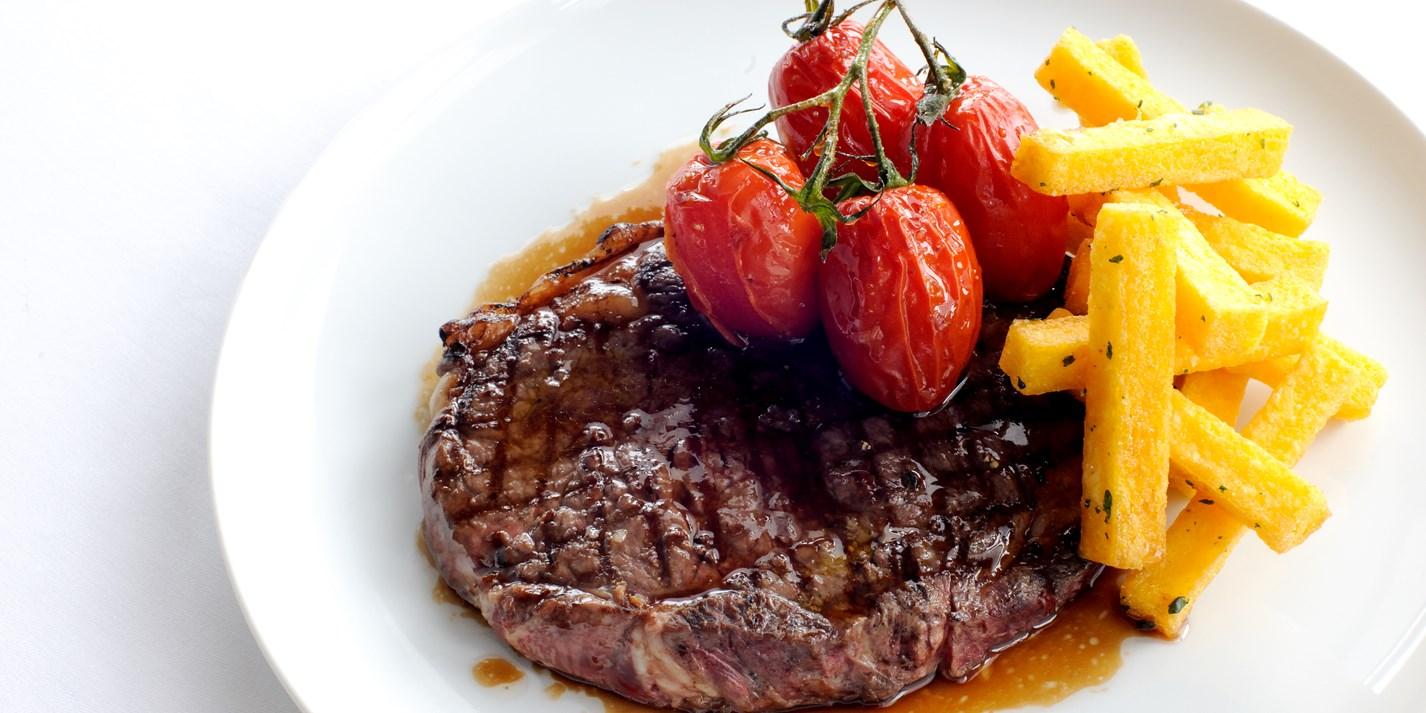 Rib Eye Steak Recipe Great British Chefs