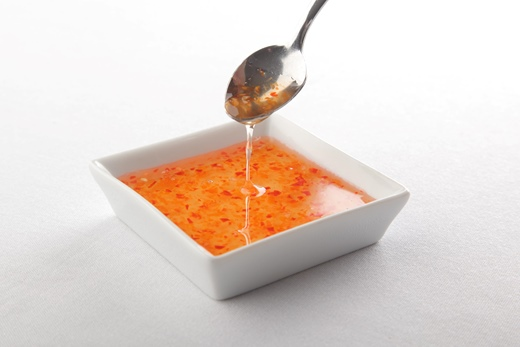Easy Sweet Chilli Sauce Recipe Great British Chefs