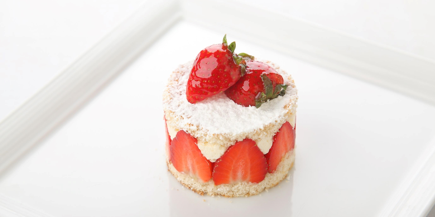 Strawberries and cream: X recipes to celebrate British summer