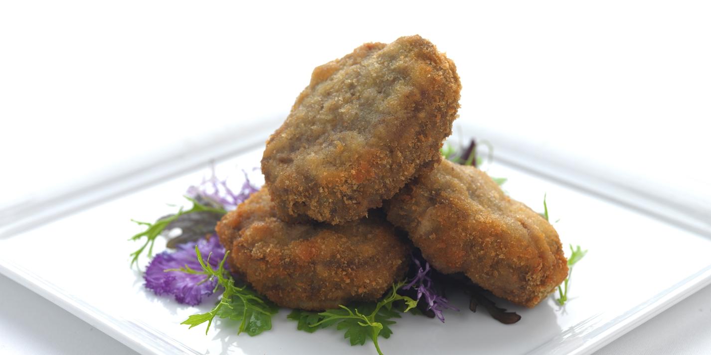 Turkey Burger Recipe Great British Chefs