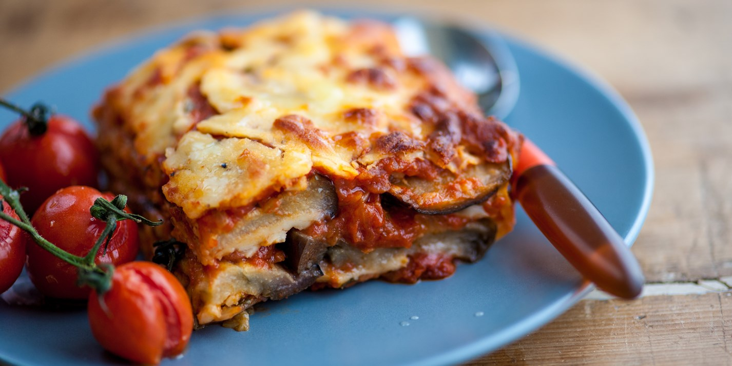 Aubergine Parmigiana Recipe Kids Recipes Great British