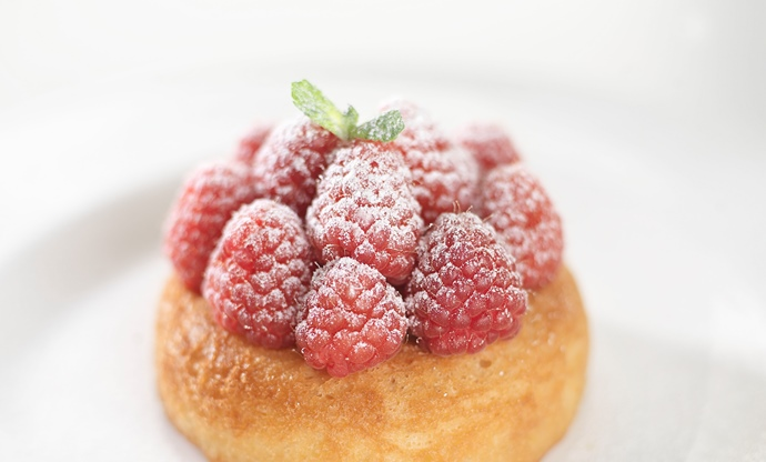How to make a rum baba