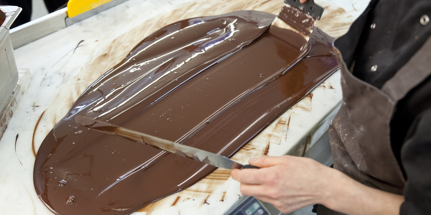 Chocolate: Beans, bars and baking