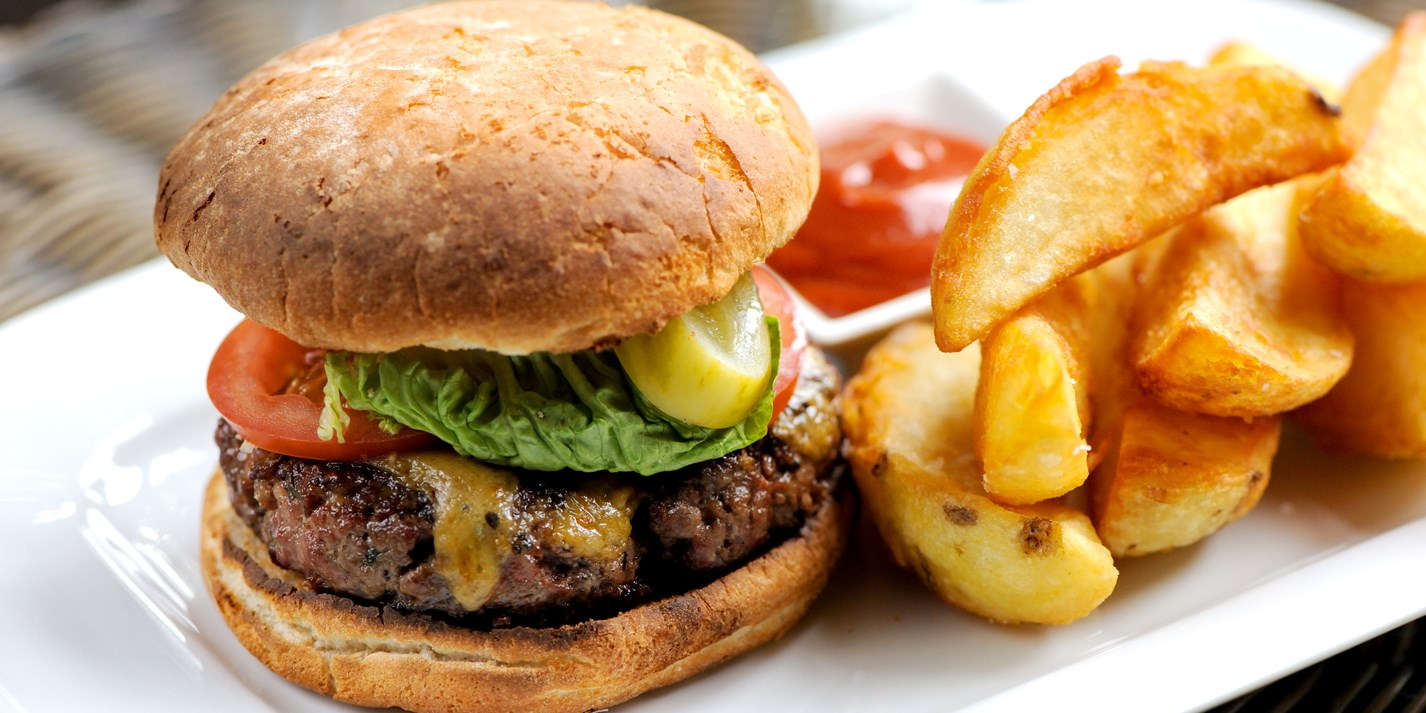 Burger Patty Recipes Food Com