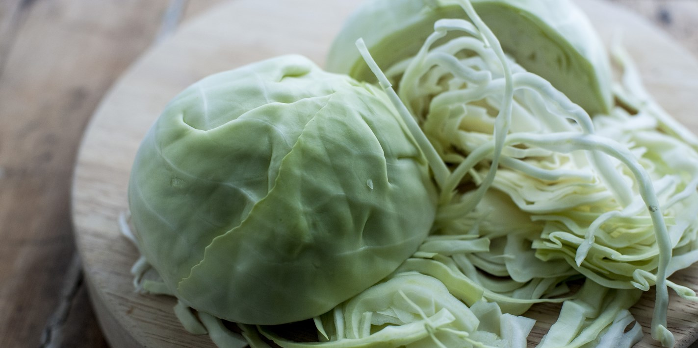 How to cook white cabbage