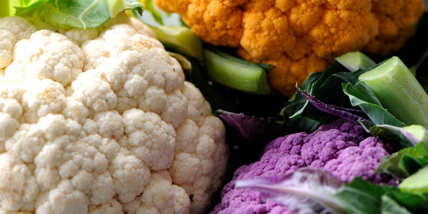 Cauliflower recipes