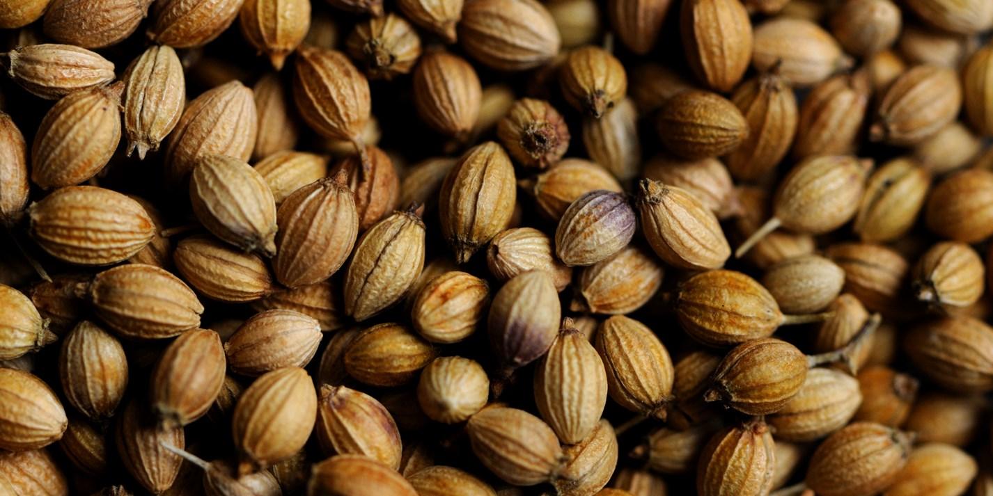 Coriander Seed Recipes Great British Chefs