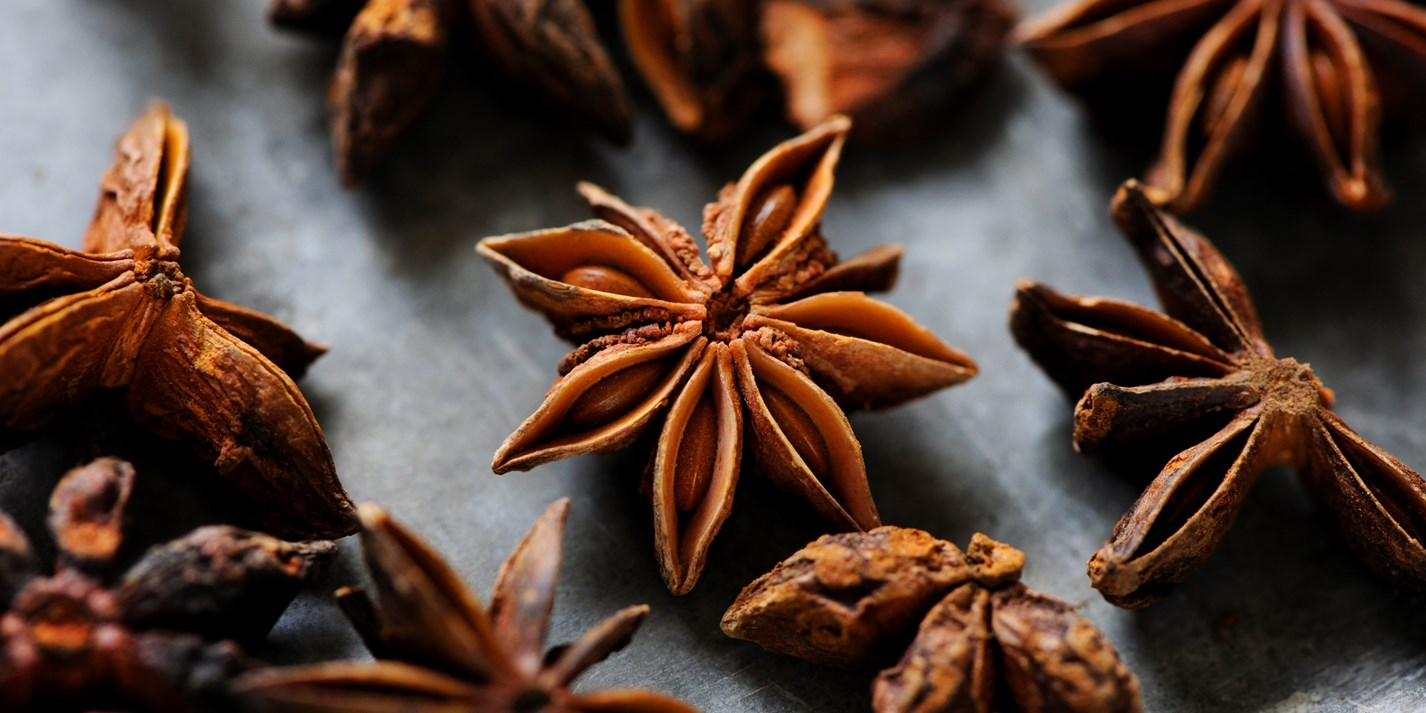 Star Anise Recipes Hotpot Rice Pudding Great British Chefs