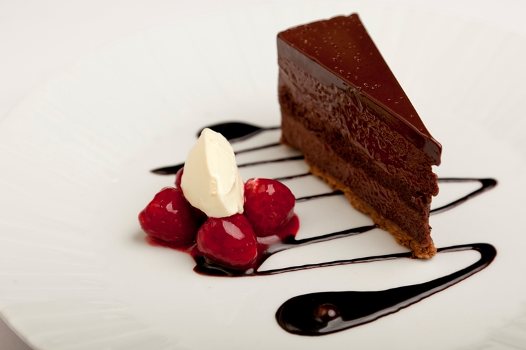 Chocolate Torte Recipe Great British Chefs