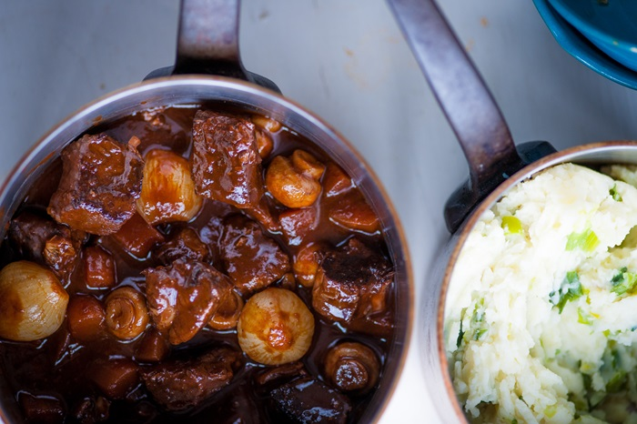 Beef Stew Recipe Great British Chefs