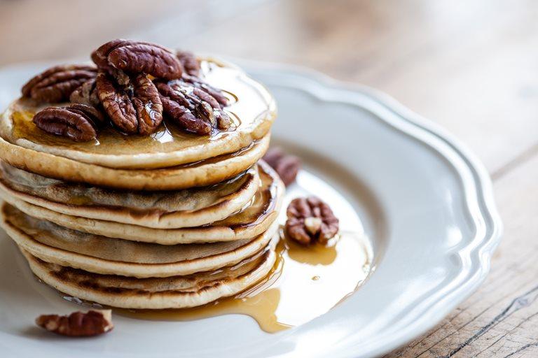 Easy American Pancakes Recipe Great British Chefs