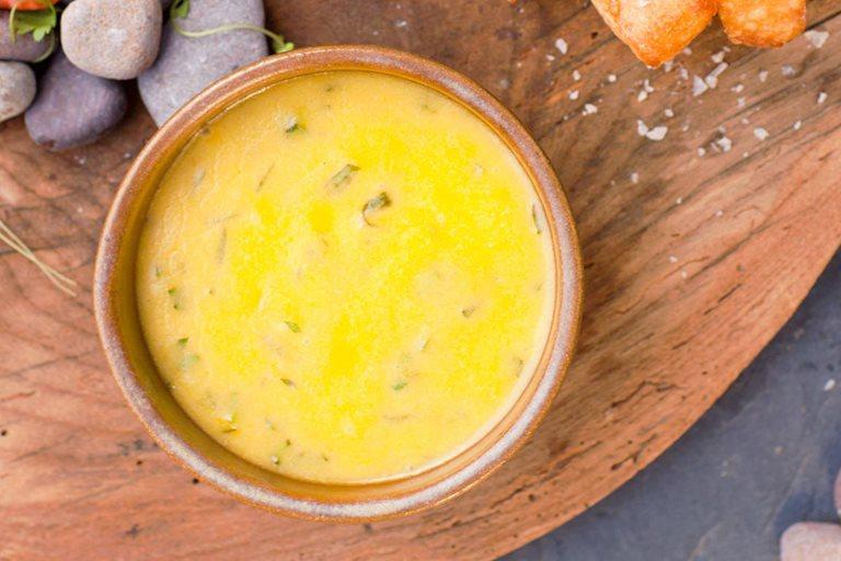 sauce bearnaise recept