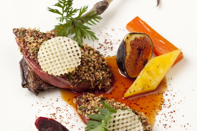 Ingredient focus - grouse