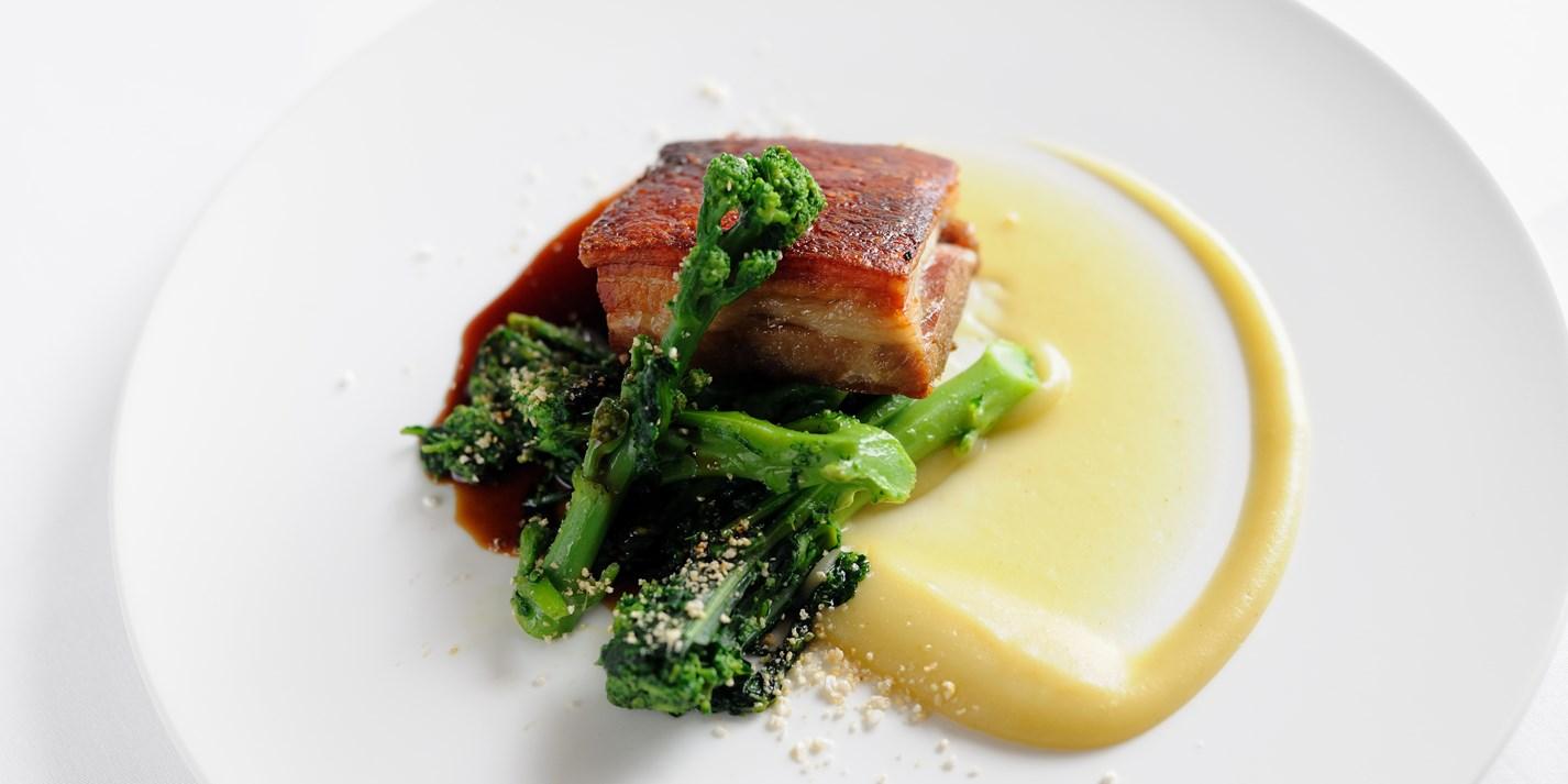5 Pork Belly Recipes Great British Chefs