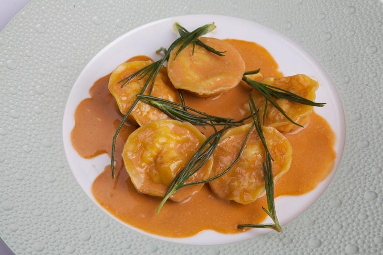 Crab Meat Ravioli Filling Recipe   Menurecipe.co