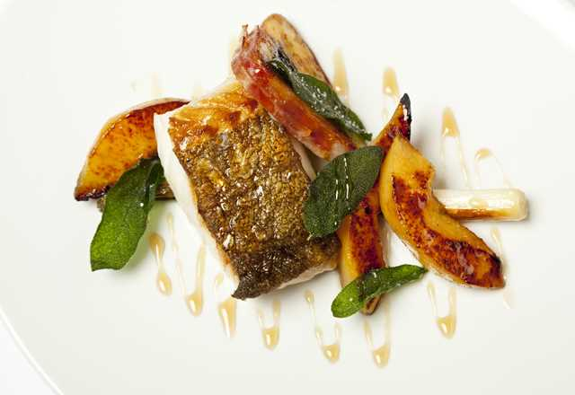 How to Cook Cod - Great British Chefs