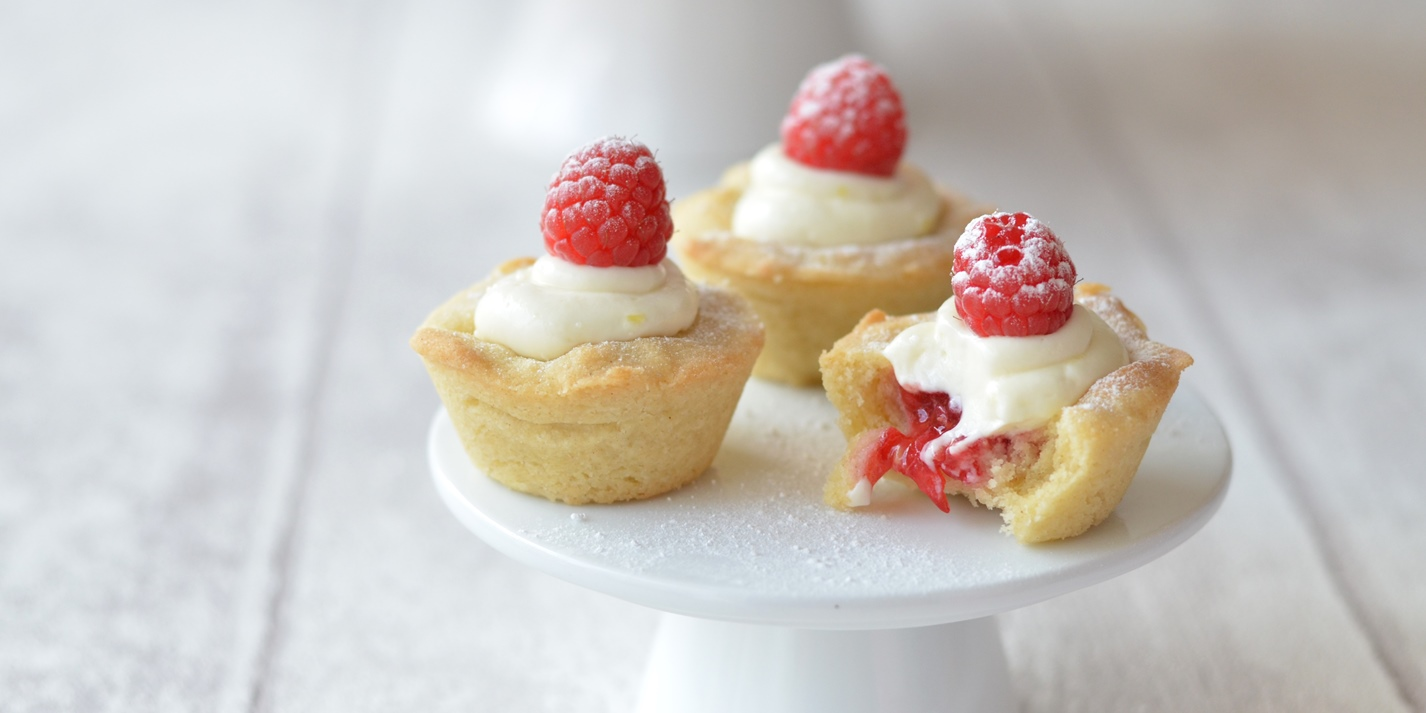 Miniature cake recipes