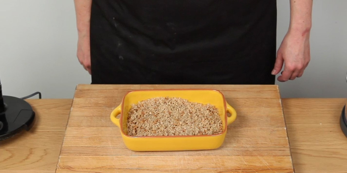 how to make vegan breadcrumbs