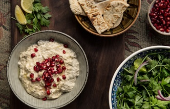 Mezze recipes