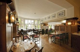 Monty's Inn